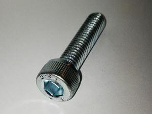CAP SCREW M8X20 (2.99.M8.20)
