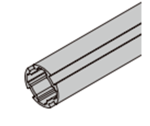 Profile Tube D28 (TFS.D28.1)