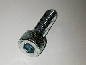 CAP SCREW M6X20 (2.99.M6.20)