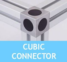 Cubic Connector [3.91.x...]