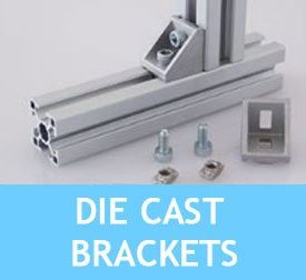 Die Cast Bracket [3.21.x...]