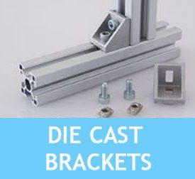 Die Cast Bracket [3.21.x...]