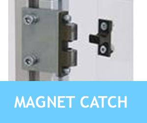 MAGNET-CATCH
