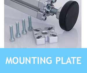 MOUNTING-PLATE