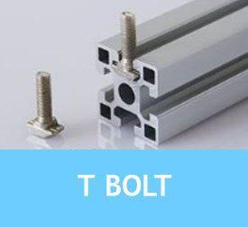 T Bolt