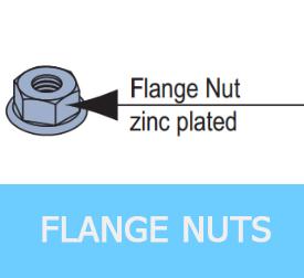 Flange Nut [2.98...]