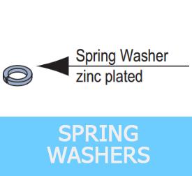 Spring Washer [2.97...]