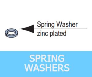 springwashers