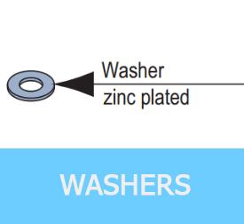 Washers [2.96...]