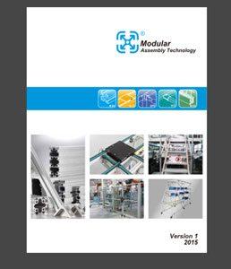 Modular Assembly Comprehensive Catalog