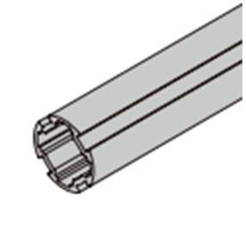 Profile Tube D28 (TFS.D28.1)