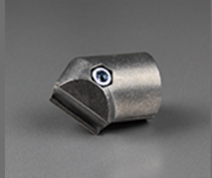 45 Degree Outer Connector D28 (TFS.D28.2.01.03)