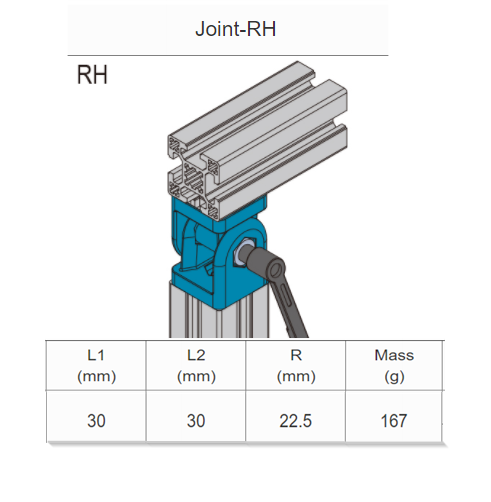 joint rh