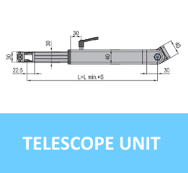 Telescope Unit