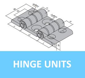 Hinge Units