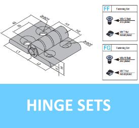 Hinge Sets