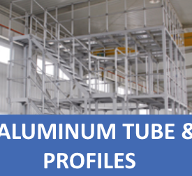Aluminum Tube and Profiles
