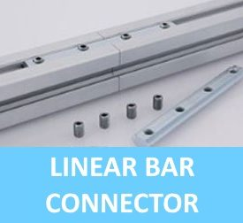 Linear Bar Connector [3.51.x...]