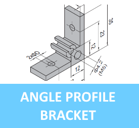 Angle Profile Bracket [3.31.x...]