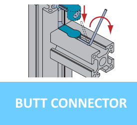 Butt Connector [3.61.x...]