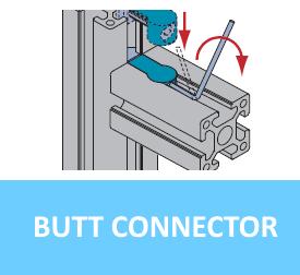Butt Connector [3.61.x...]