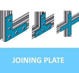 Joining Plate