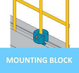 Mounting Block