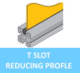 T Slot Reducing Profile [6.11.x...]