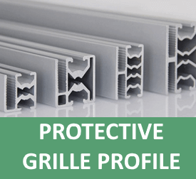 Protective Grille Profile