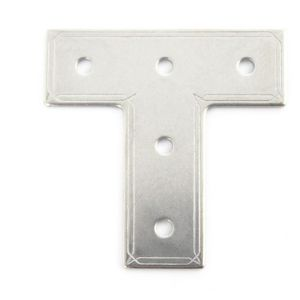 XL T shape bracket for 15×15