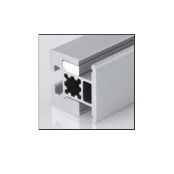 Modular Assembly Clamping Profile