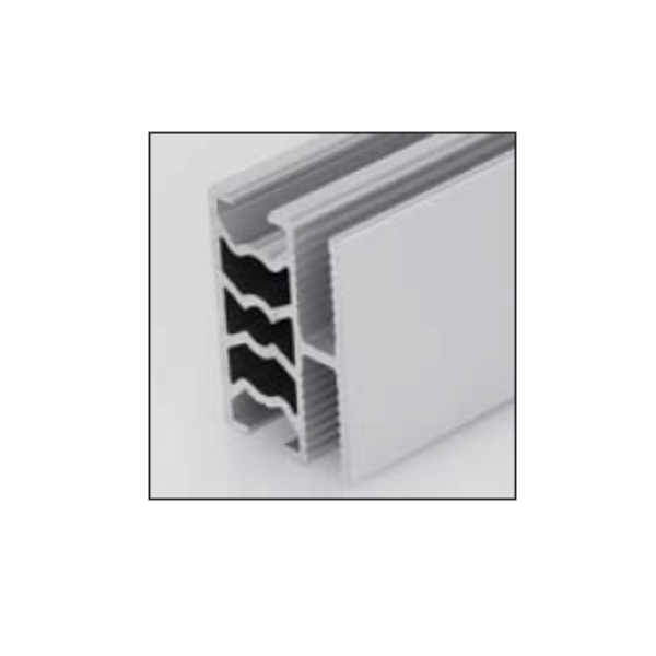 Modular Assembly Grille Protective Profile