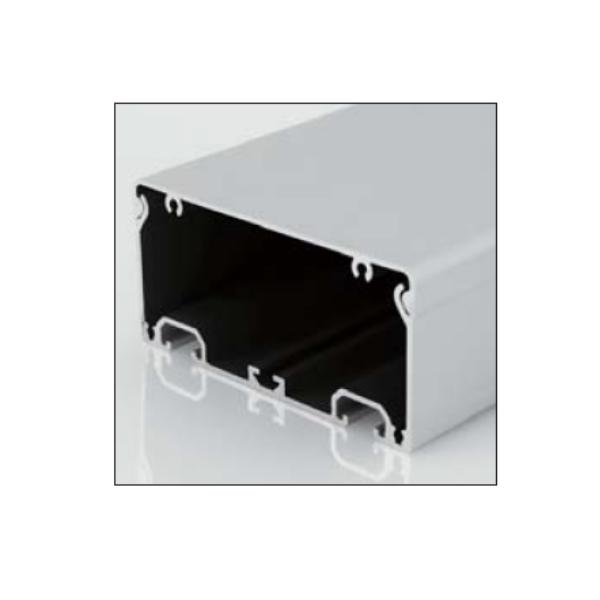 Modular Assembly Conduit Profile