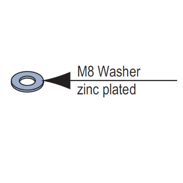 Modular Assembly Washer