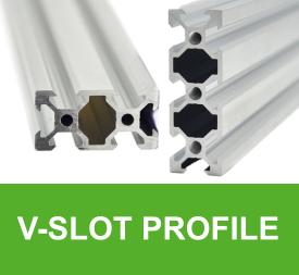 V-Slot Profiles