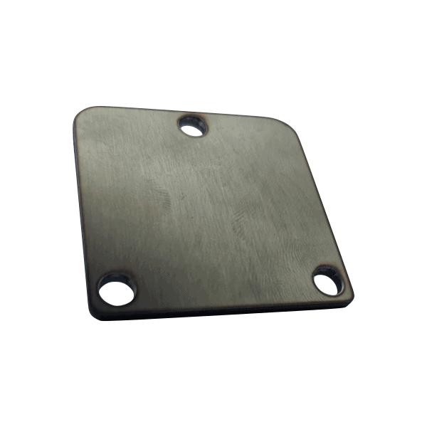 Conduit End Cap - Modular Assembly Technology SA